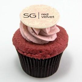 Cupcakes sans gluten (sur commande seulement)