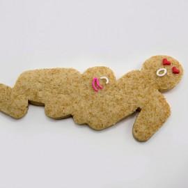 Le biscuit Kama-Sucré de la St-Valentin - Position 1