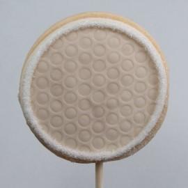 Le biscuit balle de golf de la Fête des Pères