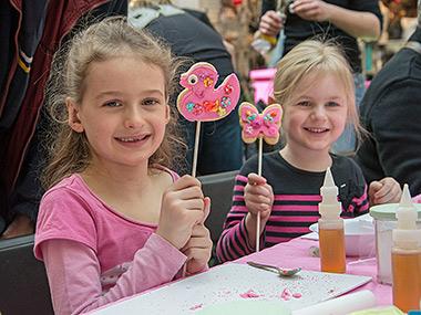 Party de bureau, activité enfants, Montréal, Longueuil, Rive-Sud, Laval