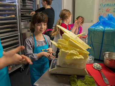 Culinary Day Camp for Kids & teenagers in Montreal & South-shore (Longueuil)