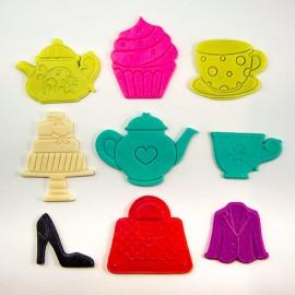 Cupcakes « gourmands » pour toutes occasions