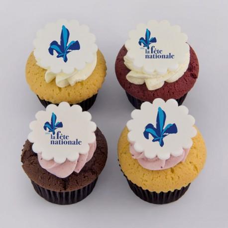 Cupcakes St-Jean