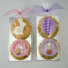 Easter Duo Cookies