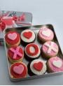 The Hearts, Hugs & Kisses Box