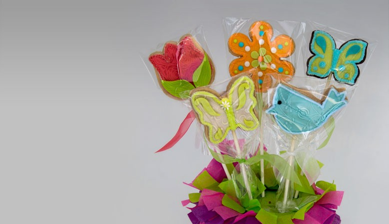 Mother's day cookie collection - Original Gift Idea