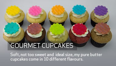 Best cupcakes in Montreal